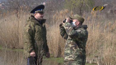 Photo of Коронавирусный патруль