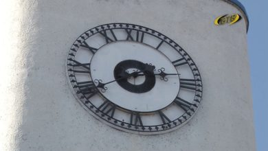 Photo of Минус час сна: переводим часы