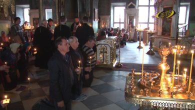 Photo of Великий пост начался у православных христиан