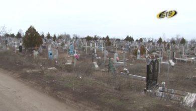 Photo of Церкви и кладбища закрыты для посещения