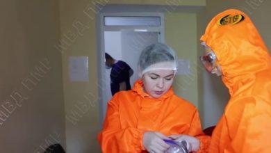 Photo of COVID-лаборатория – в Приднестровье