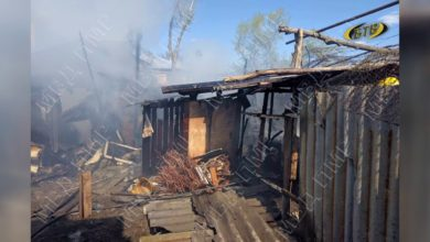 Photo of Детская шалость – причина пожара