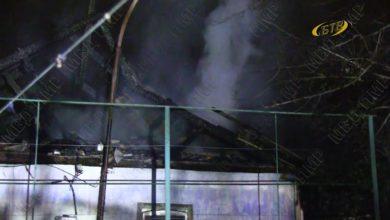 Photo of Надежный заслон огню
