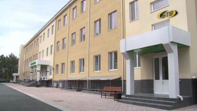 Photo of Новые коронавирусные госпитали