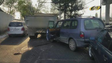 Photo of Отказали тормоза