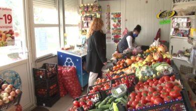 Photo of Продажа овощей и фруктов – ближе к дому