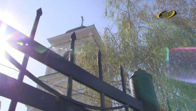 Photo of Страстная неделя: храмы без прихожан