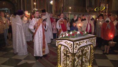 Photo of В церковь – с веточкой вербы