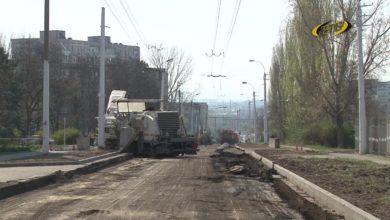 Photo of Время дорожного ремонта