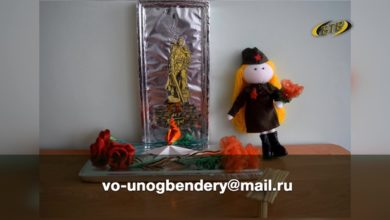 Photo of Гордимся Победой!