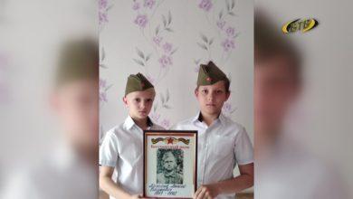 Photo of Не меркнет память о героях