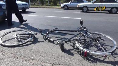 Photo of Велосипед и безопасность