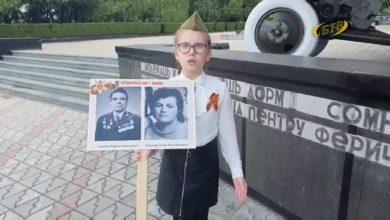 Photo of Война устами детей