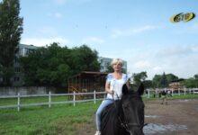 Photo of К параду – на коне
