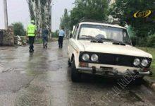 Photo of Попал под колеса авто