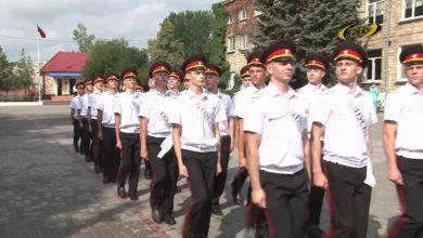 Photo of Соблюдая традиции кадетского братства