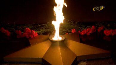 Photo of Вечный огонь памяти