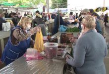 Photo of За овощами и фруктами – на рынок
