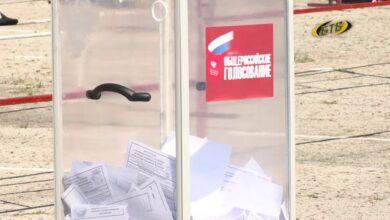 Photo of Приднестровье голосует вместе с Россией