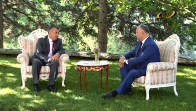 Photo of В рамках диалога
