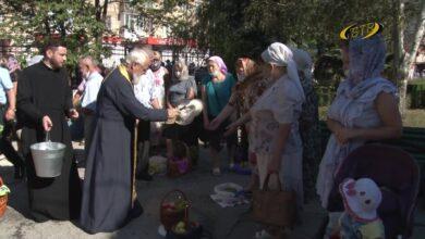 Photo of Яблочный Спас – поворот к осени