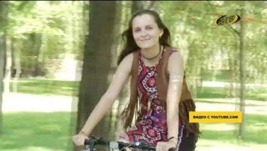 Photo of Каблуки, платья, велосипед