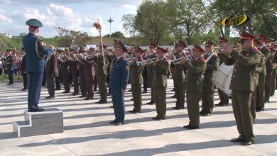 Photo of Фестиваль духовой музыки