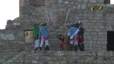 Photo of Исторический фестиваль
