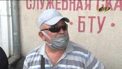 Photo of Ношение маски обязательно