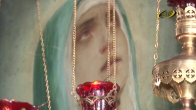 Photo of Православный праздник осени