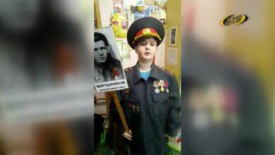 Photo of С чувством гордости за Победу