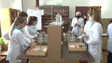 Photo of Ученики и последователи великого учёного