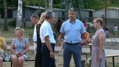 Photo of Борисовка: преображение