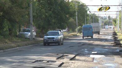 Photo of Дорожные артерии города: ремонт продолжается
