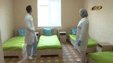 Photo of Еще один COVID-госпиталь