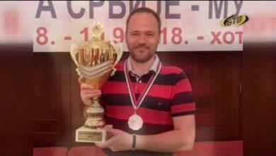 Photo of Шахматисты почтили память Дмитрия Светушкина