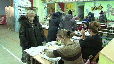 Photo of Избирательные участки закроются через три часа