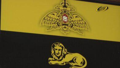 Photo of Поверженный лев в истории Бендер