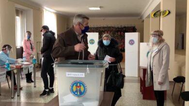 Photo of С правом голоса