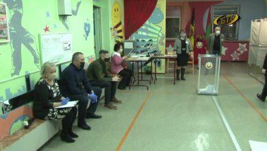 Photo of Стартовало голосование