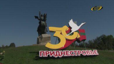 Photo of Великий полководец и символ Приднестровья