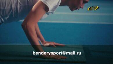 Photo of Дед Мороз ЗА спорт!