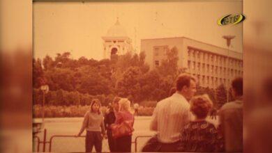 Photo of История – на паузе длиной в 30 лет