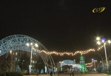 Photo of Новогоднее преображение