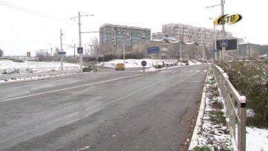 Photo of Первый снег – первые хлопоты