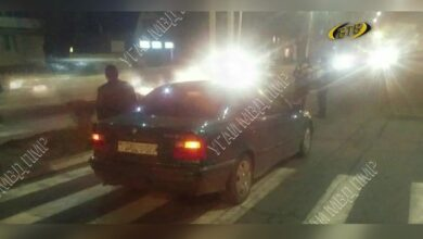 Photo of Призыв к внимательности на дорогах