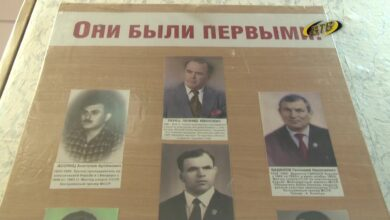 Photo of К 100-летию Леонида Перца