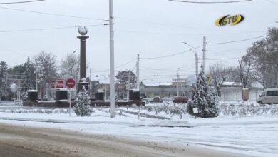 Photo of Зима идет, зиме – дорогу