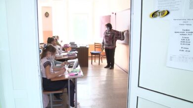Photo of Школьники и студенты вернутся за парты