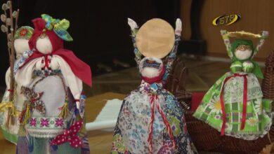 Photo of Кукла-масленица – семейный оберег